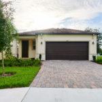1331 Arisha Home With Garage   Modern Home Architectures in Orlando, FL
