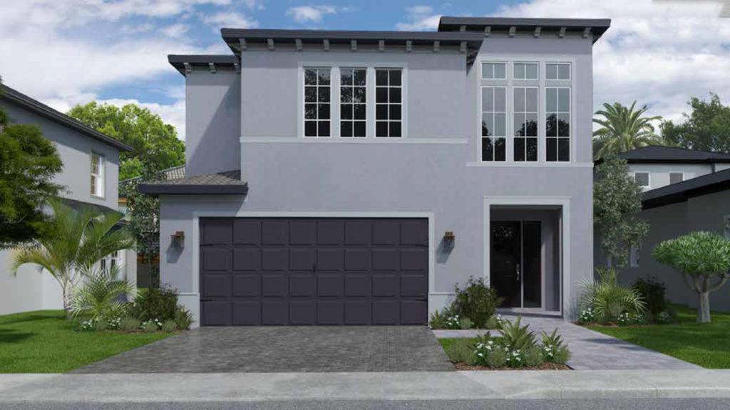 Marabella Home | Modern Home Designs in Orlando, FL