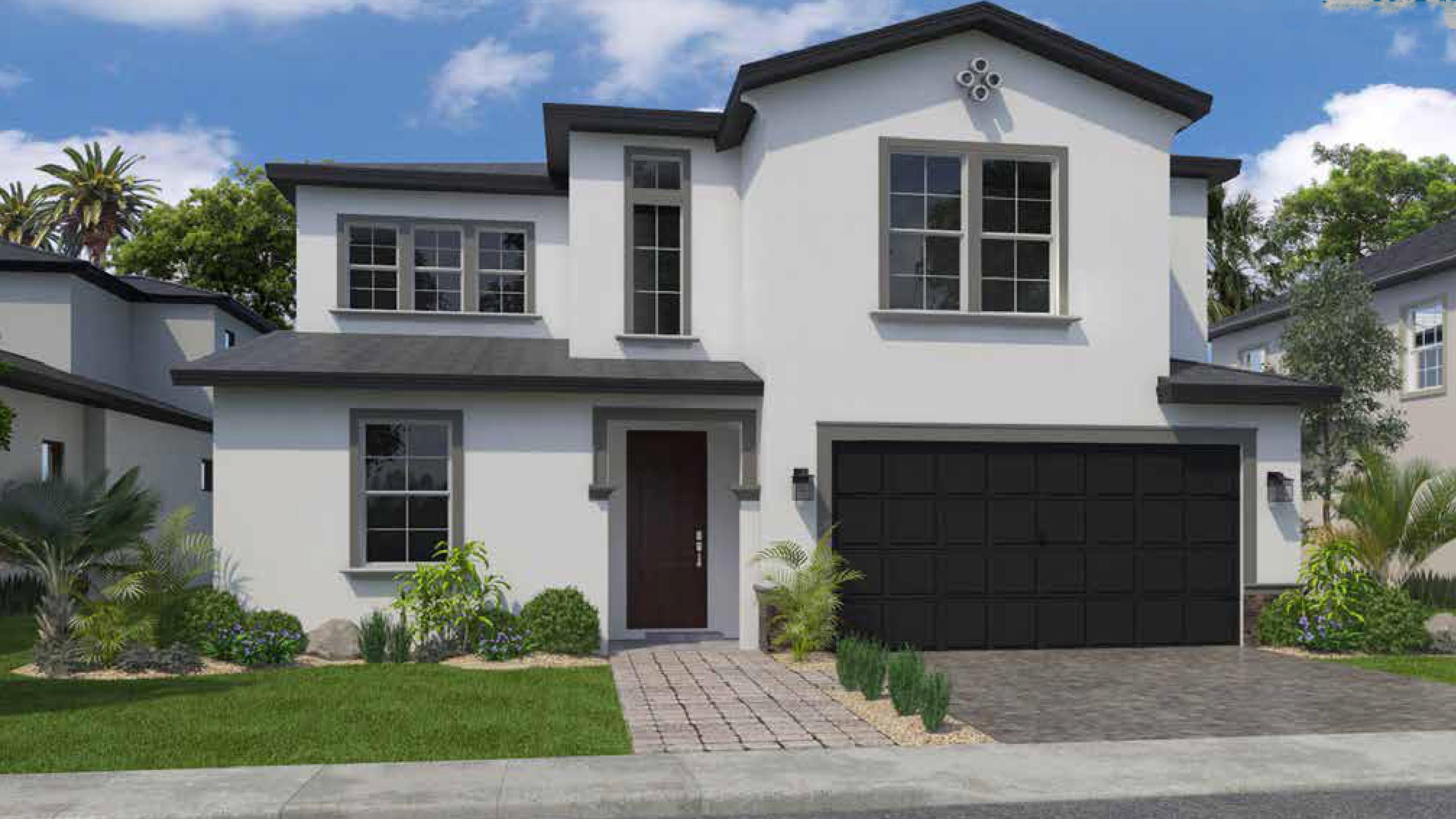 San Remo Home | Modern Home Designs in Orlando, FL